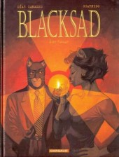 Blacksad -3c- Âme rouge