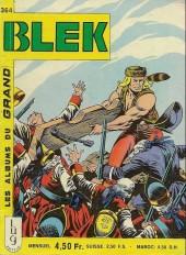 Blek (Les albums du Grand) -364- Numéro 364