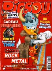 Picsou Magazine -495- Picsou Magazine n° 495