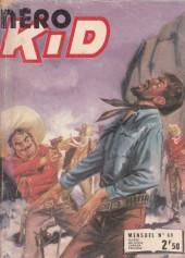 Néro Kid -68- Les loups entre eux