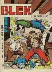 Blek (Les albums du Grand) -REC80- Album N°80 (du n°481 au n°483)