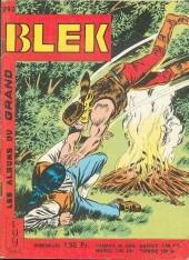 Blek (Les albums du Grand) -292- Numéro 292