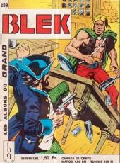 Blek (Les albums du Grand) -259- Numéro 259