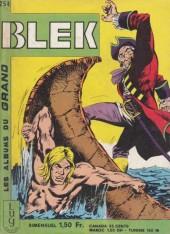 Blek (Les albums du Grand) -254- Numéro 254