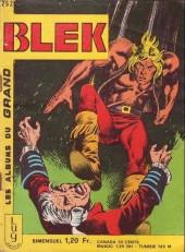 Blek (Les albums du Grand) -252- Numéro 252