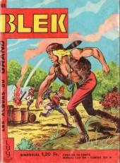 Blek (Les albums du Grand) -248- Numéro 248