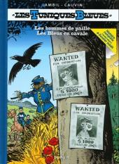 Les tuniques Bleues -Int 4041- Les hommes de paille + Les bleus en cavale