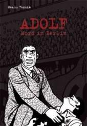 Adolf -1- Mord in berlin