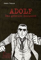 Adolf -2- Das geheime dokument