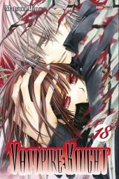 Vampire Knight -18- Tome 18