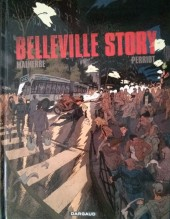 Belleville Story - Tome INT