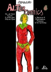 Altèr Comics -6- Altèr Comics #6