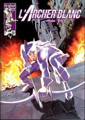 L'archer blanc (Original Watts) -INT- Intégrale