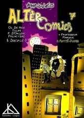 Altèr Comics -7- Altèr Comics #7