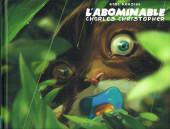 L'abominable Charles Christopher -1- Livre 1