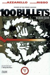 100 Bullets (1999) -INTHC5- The Deluxe Edition: Book 5
