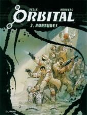 Orbital -2b10- Ruptures