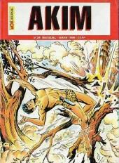 Akim (2e série) -24- Sulky le Gorille (1)
