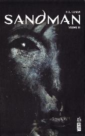 Sandman (Urban Comics) -3- Volume III