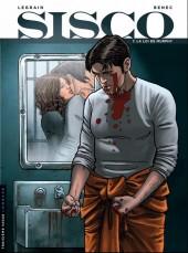 Sisco -7- La loi de Murphy