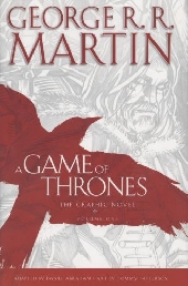 A Game of Thrones (2011) -INT01- The graphic novel volume One