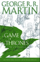 A Game of Thrones (2011) -INT02- The graphic novel volume Two