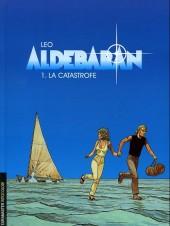 Aldebaran (en italien) -1- La catastrofe
