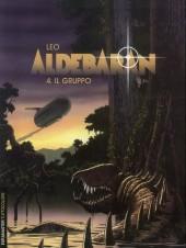 Aldebaran (en italien) -4- Il gruppo