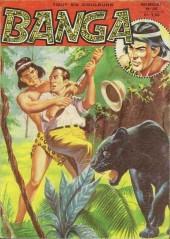 Banga (2e Série - Remparts) -28- Le piège de Tipiway