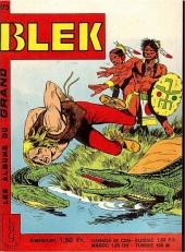 Blek (Les albums du Grand) -273- Numéro 273
