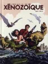Chroniques de l'ère Xénozoïque -INT- Chroniques de l'ère xénozoïque
