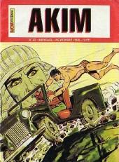 Akim (2e série) -32- Le Retour de Jim (2)
