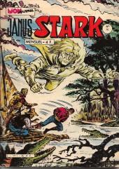 Janus Stark -36- La vipère
