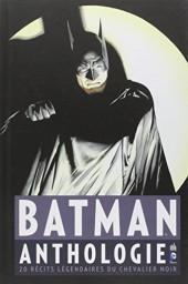 Batman Anthologie