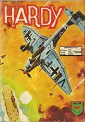 Hardy (3e série)