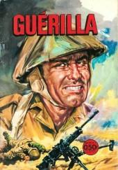 Guerilla -4- Escale à tobrouk