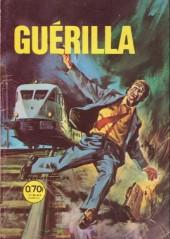 Guerilla -29- Traqué