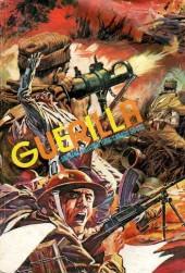 Guerilla -45- Opération vampire