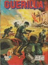 Guerilla -60- Ordre de tirer