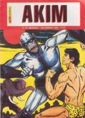 Akim (2e série) -33- Le Navire Pirate