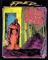 Magic Palace Hôtel