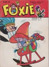Foxie -47- Sur le mauvais chemin