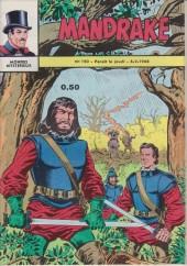 Mandrake (1e Série - Remparts) (Mondes Mystérieux - 1) -150- L'équipe