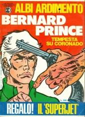Albi ardimento -4- Bernard prince - tempesta su coronado