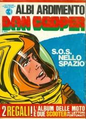 Albi ardimento -6- Dan cooper - s.o.s. nello spazio