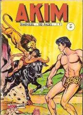 Akim (1re série) -221- Raganar le tigre du Bengale