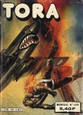 Tora - Les Tigres Volants