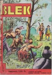 Blek (Les albums du Grand) -242- Numéro 242