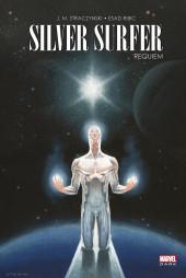 Silver Surfer : Requiem -a- Requiem