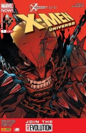 X-Men Universe (Marvel France 4e série) -7- X-Termination (2/2)